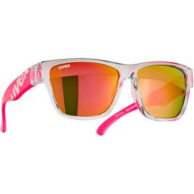 UVEX Sportstyle 508 Briller Børn, pink